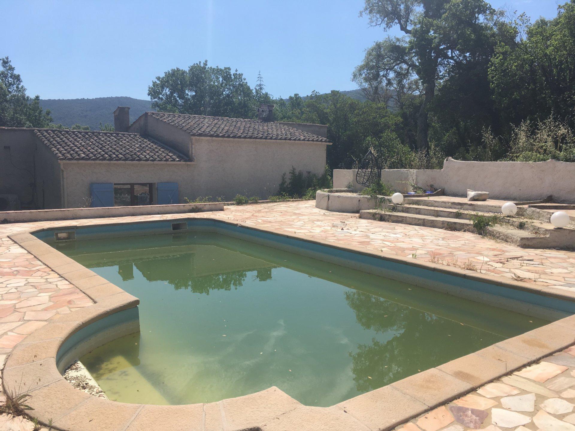 Villa 3 locali La Mole