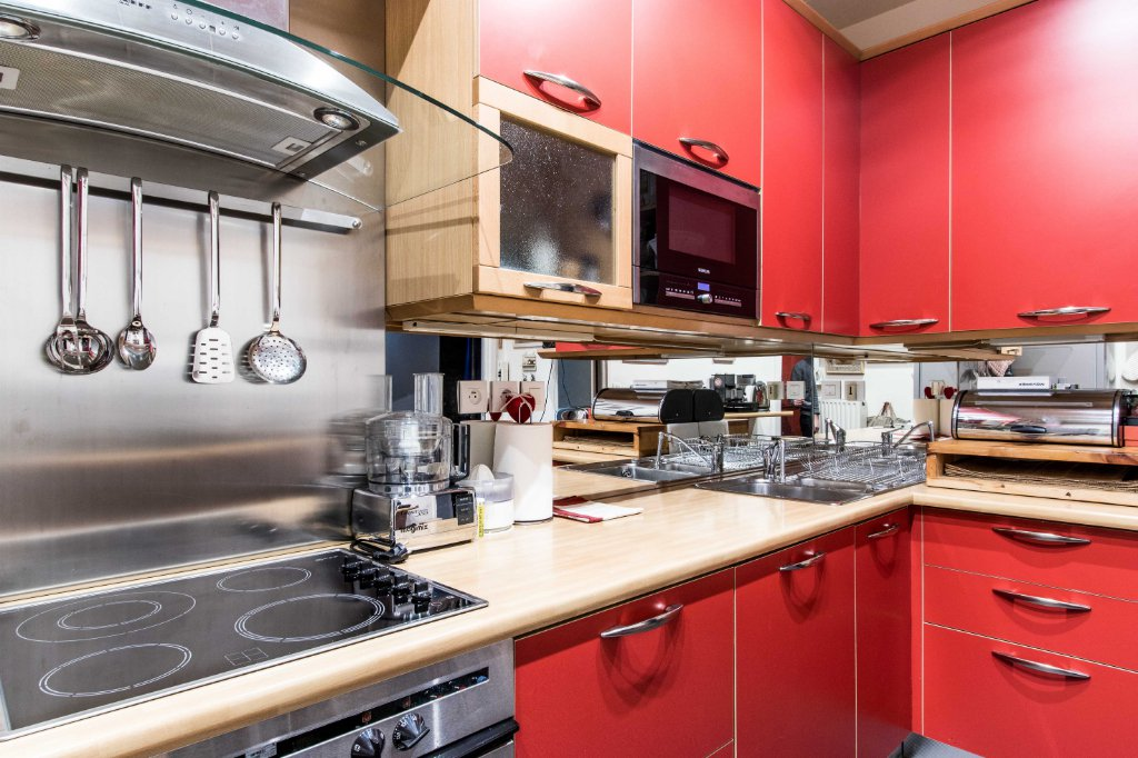 Appartement 2 pièces 128.06 m² 75007