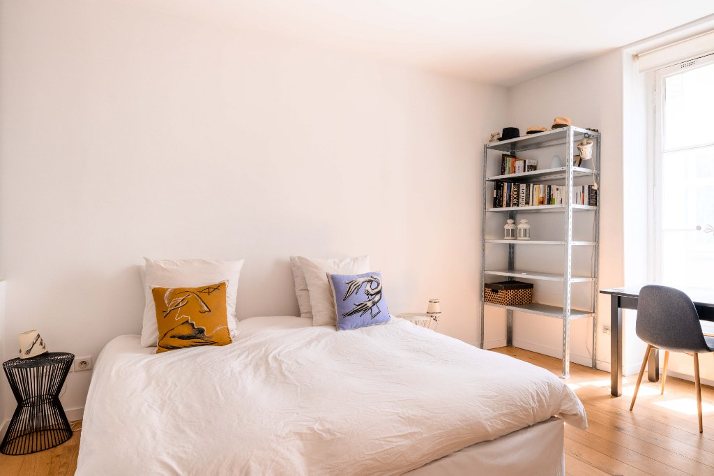 Appartement 2 pièces 51.25 m² 75010 Paris