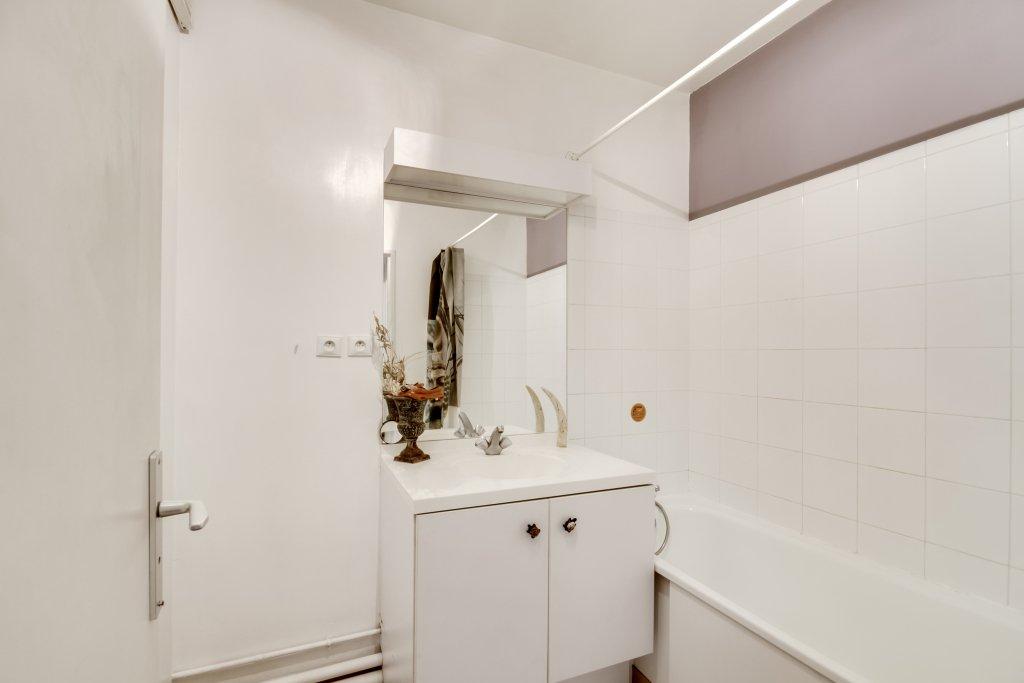 Appartement  2 pièces 52 m² 75012
