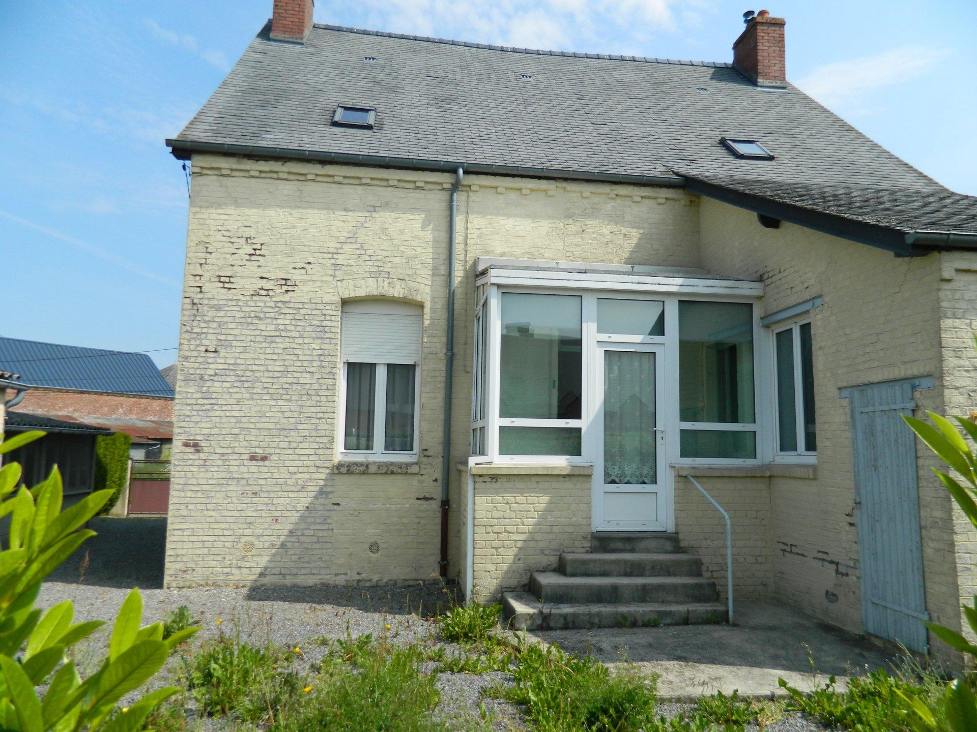Belle maison à La Capelle
