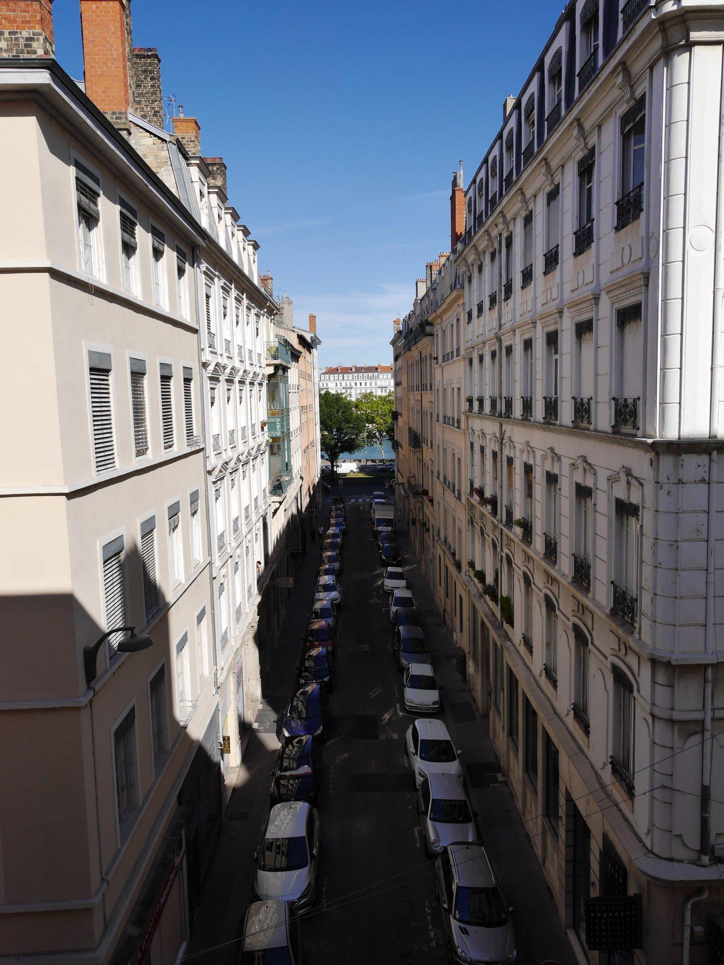 T3 rue de la Charité