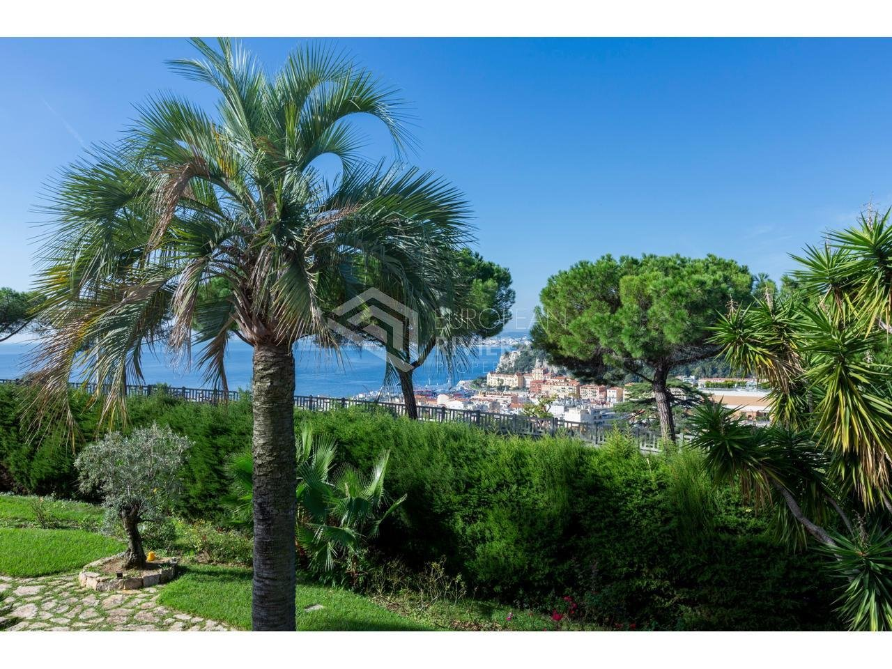Rental Apartment - Nice Mont Boron