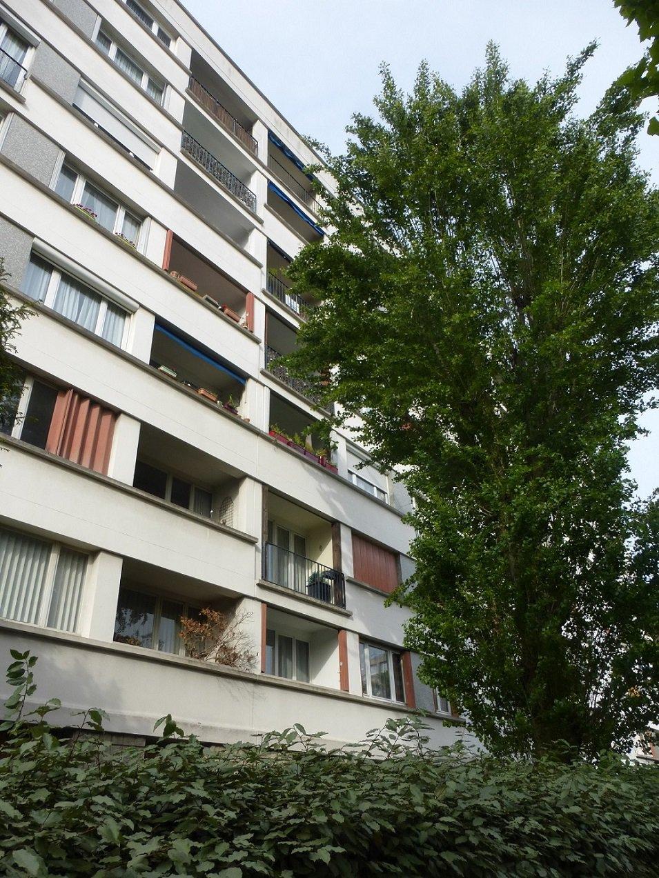 Vente Appartement - Le Raincy