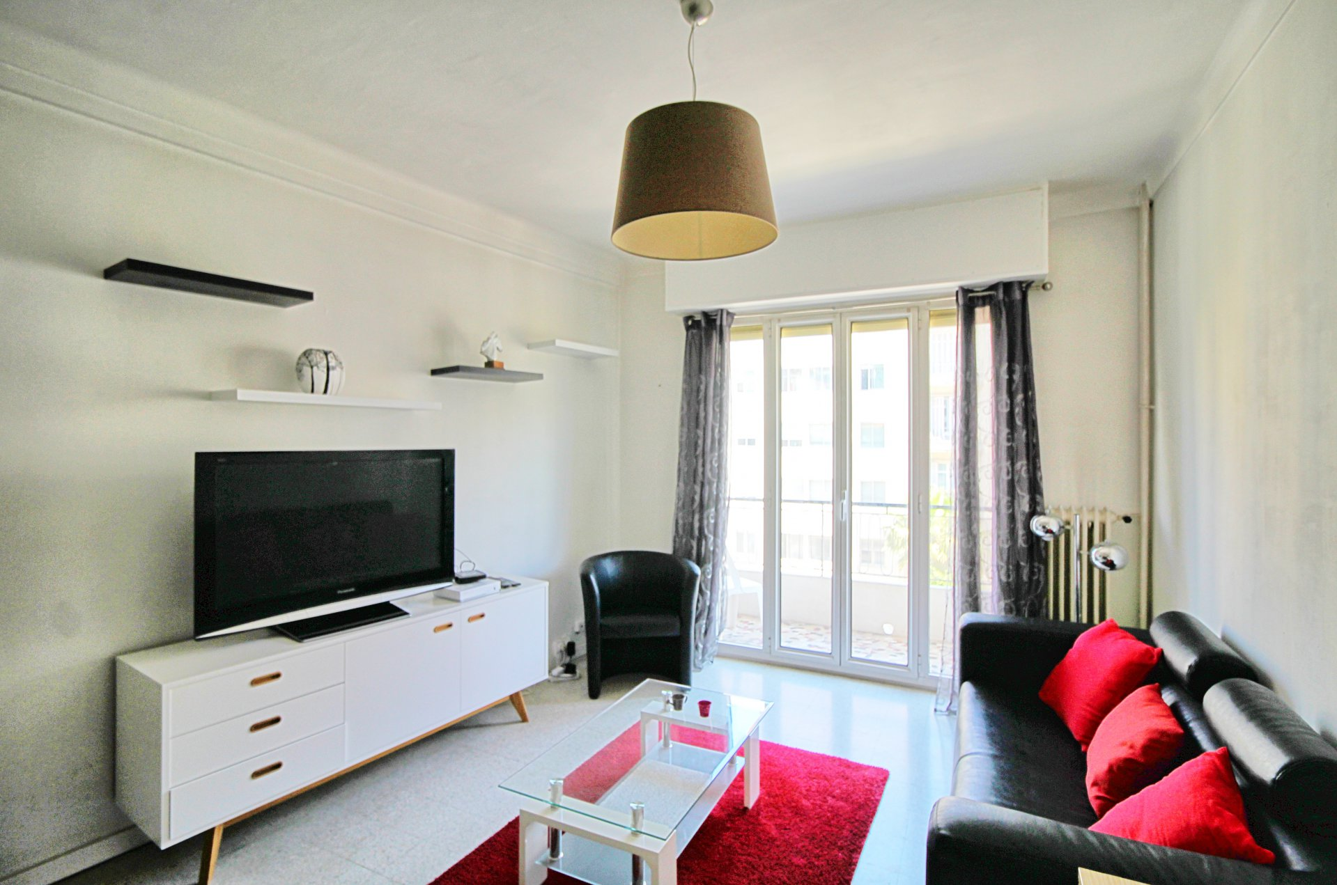 Location Appartement - Nice Californie
