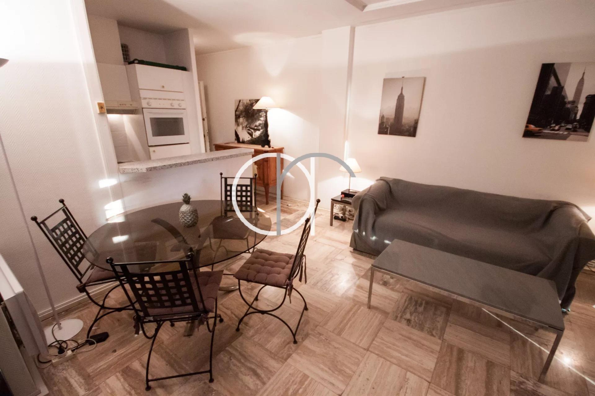 GRAND HOTEL - 1 BEDROOM SEA VIEW