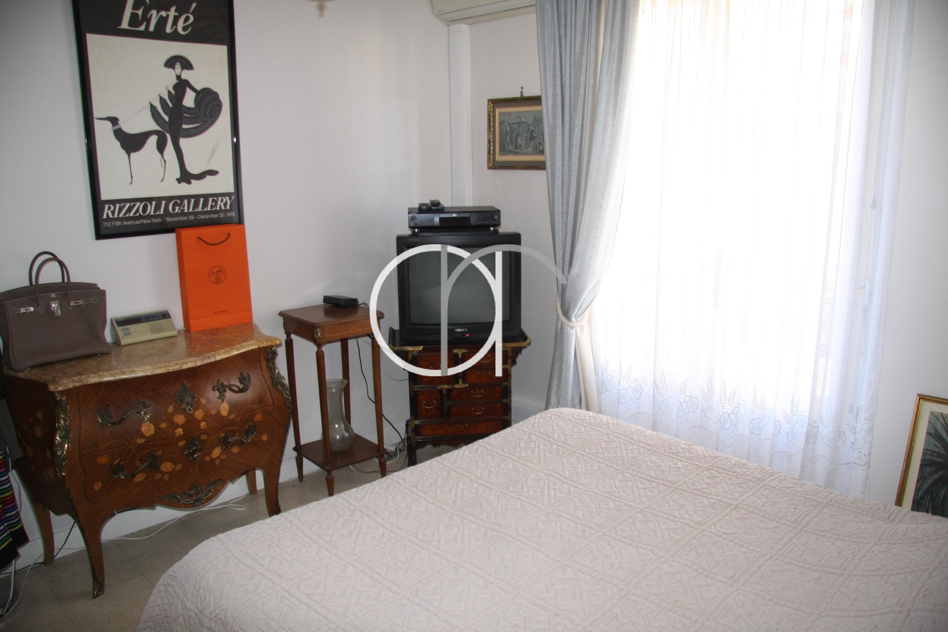 CANNES ITY CENTER - 2 ROOMS WITH TERRACE