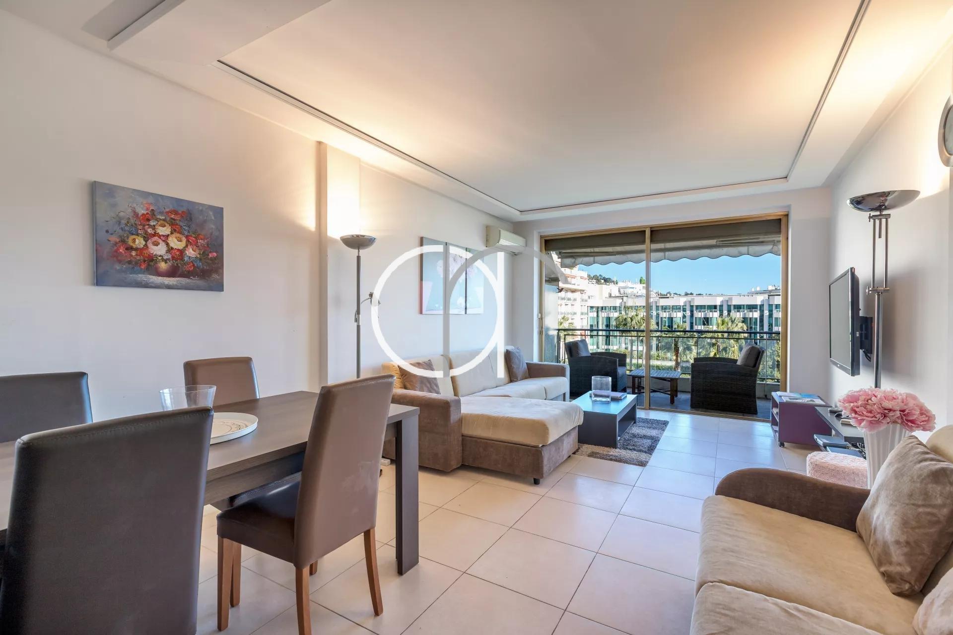 GRAND HOTEL - STUDIO WITH SEA VIEW
