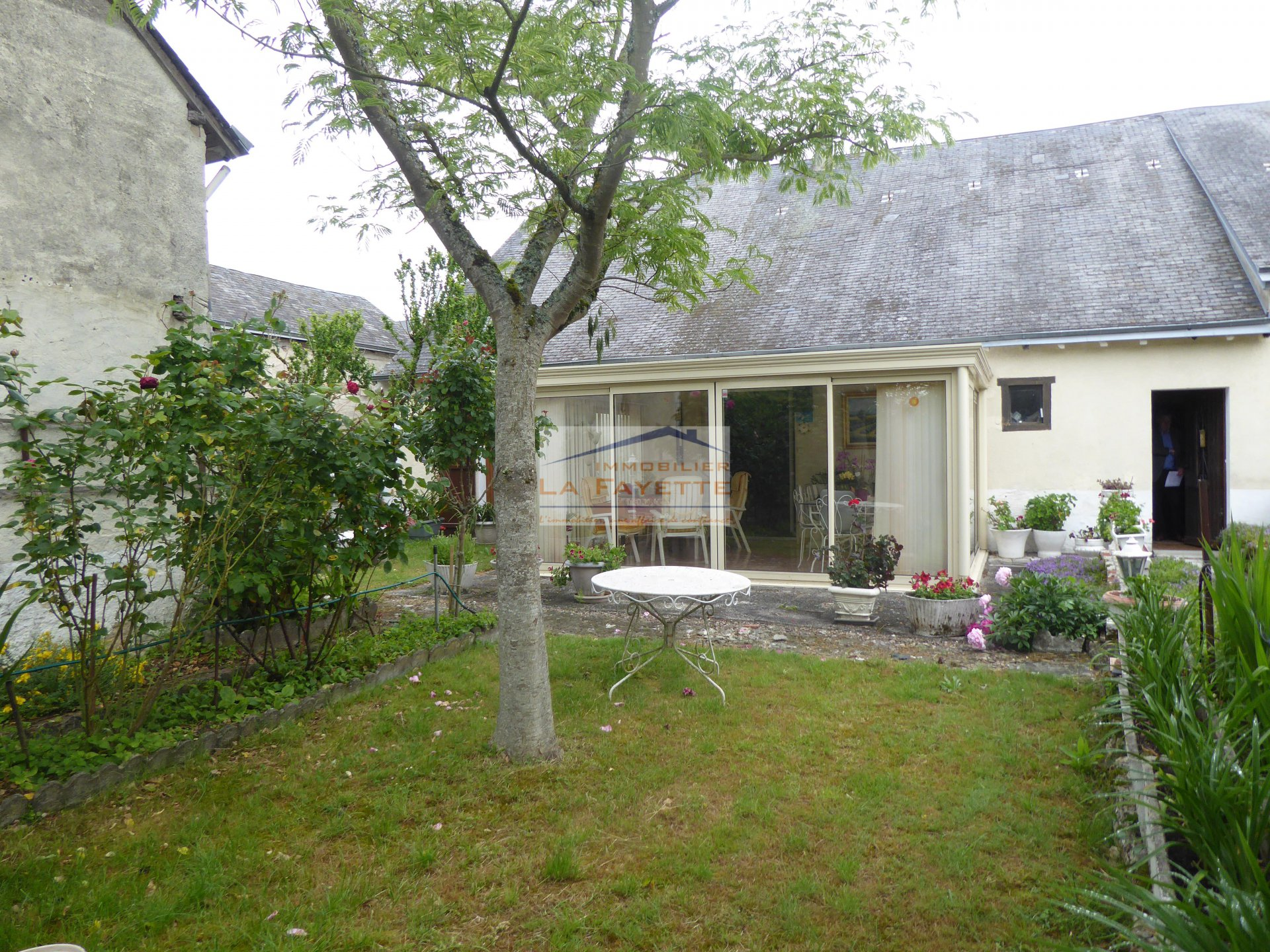 Sale House - Vineuil