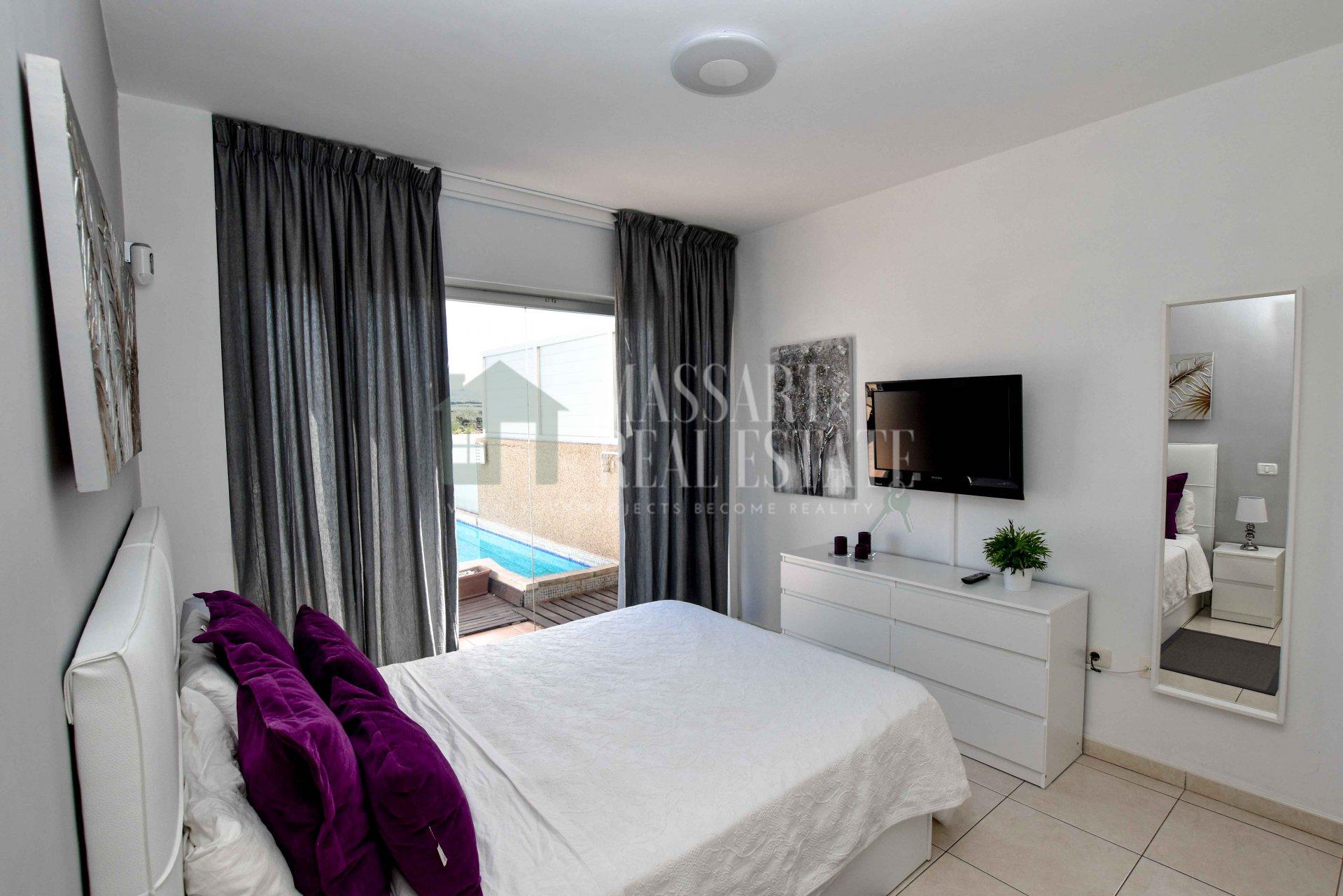 Venta de apartamento en Costa del Silencio 1hab - 165 900 €