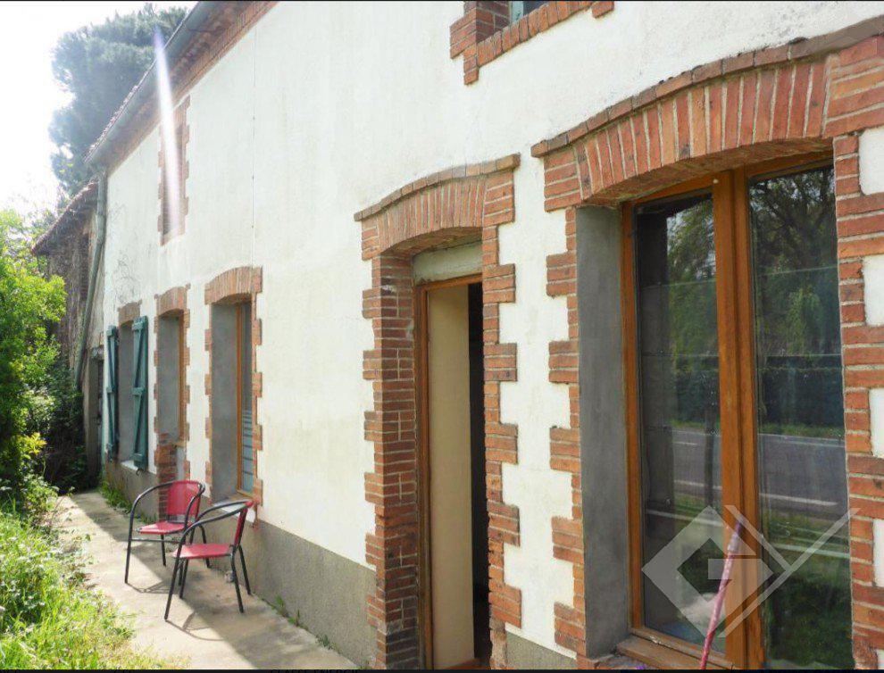 Sale House - La Boissière-du-Doré