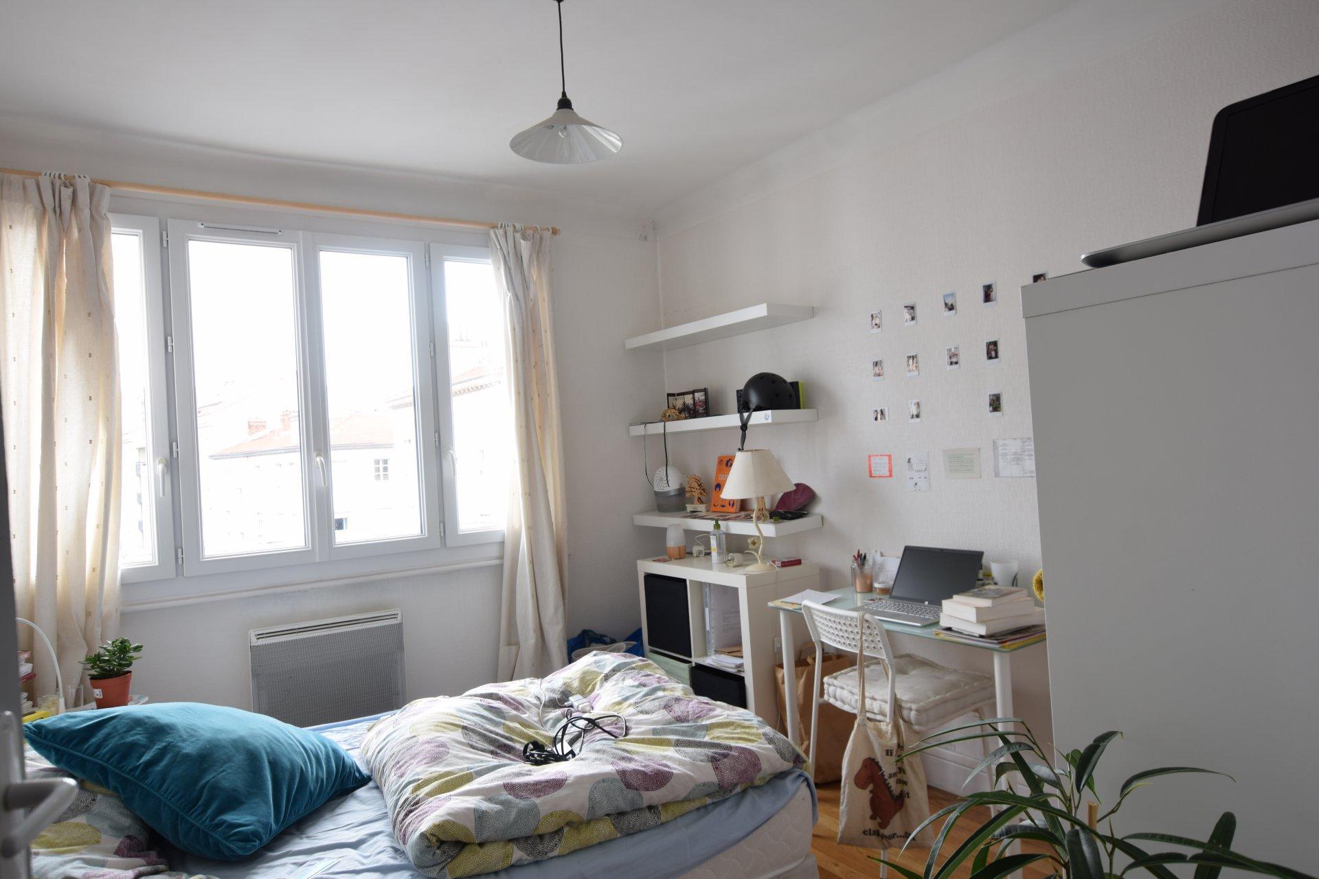 Appartement T3 - Jean Macé