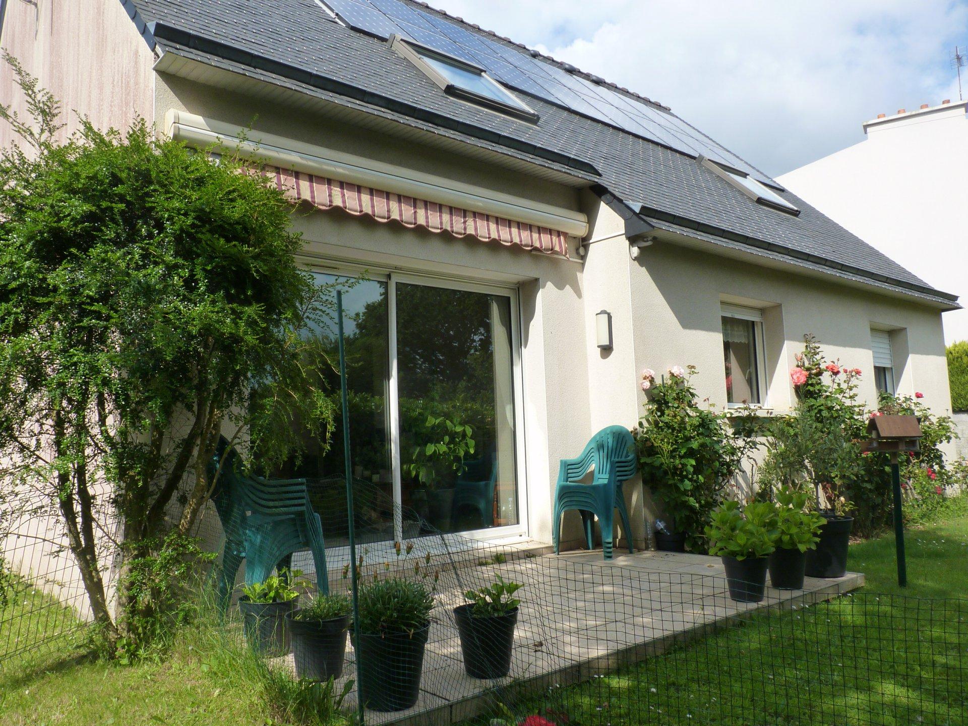 Verkoop Huis - Brest Lambézellec