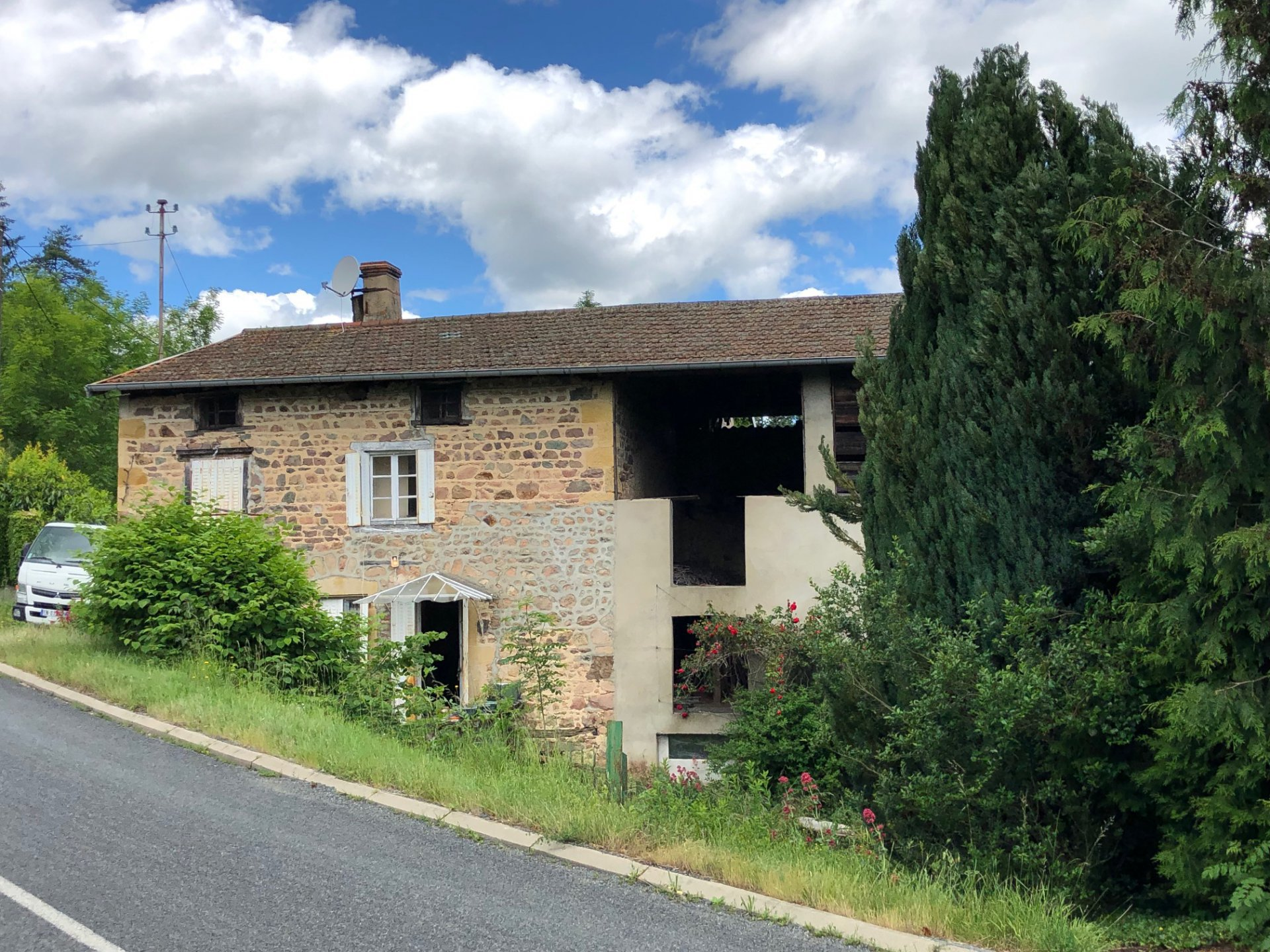 Sale House - Saint-Igny-de-Vers
