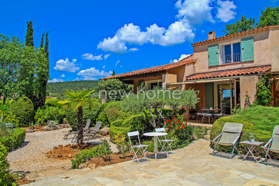 Verkoop Huis - Cotignac