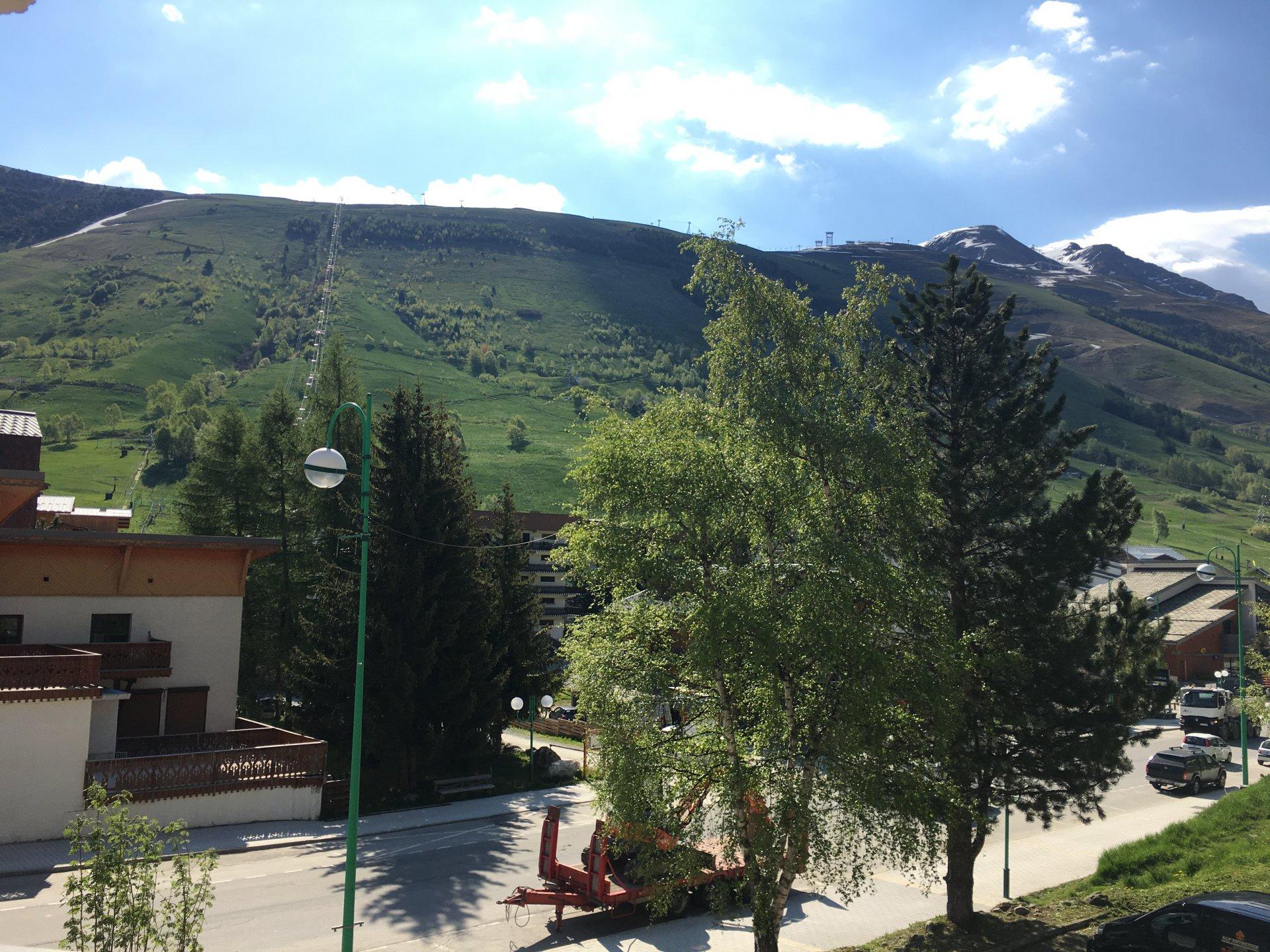 Sale Studio - Les Deux Alpes