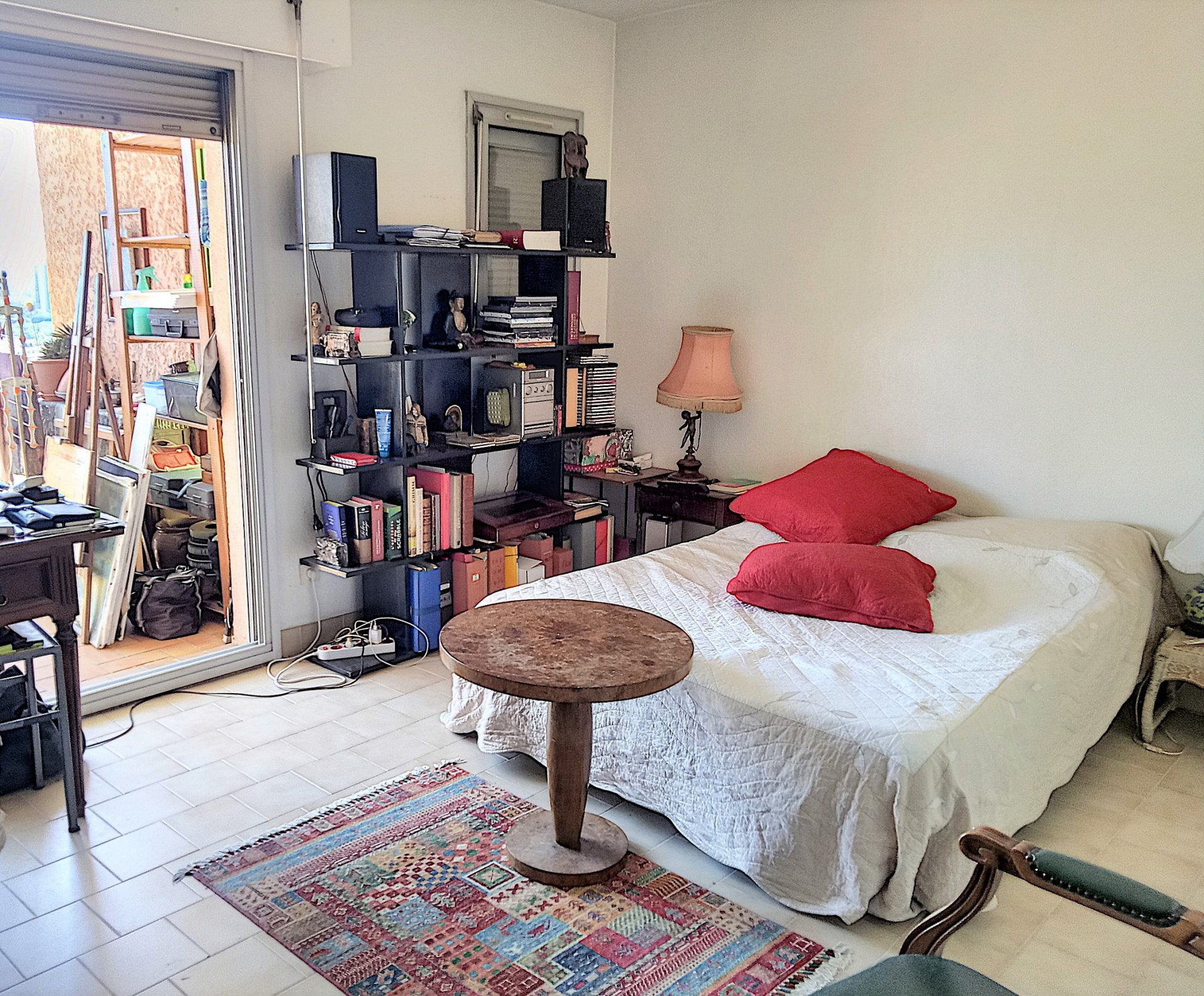 Saint-Laurent-du-Var ( 06700 ) - Appartement 2 pièces - Terrasse - Garage