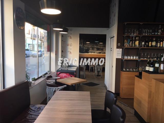 SAINT LAURENT DU VAR (gare). Fond de commerce restaurant licence IV 50 couverts avec terrasse