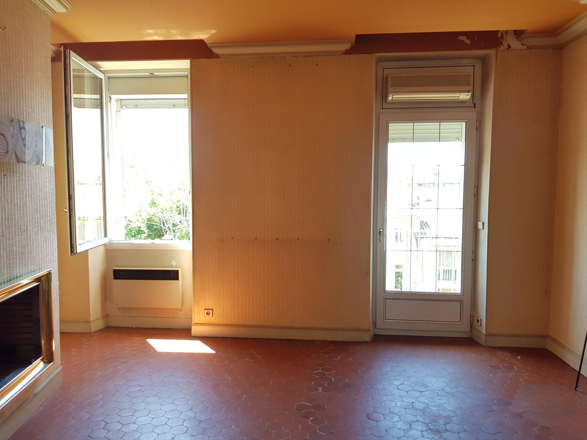 Sale Apartment - Marseille 3ème Belle de Mai