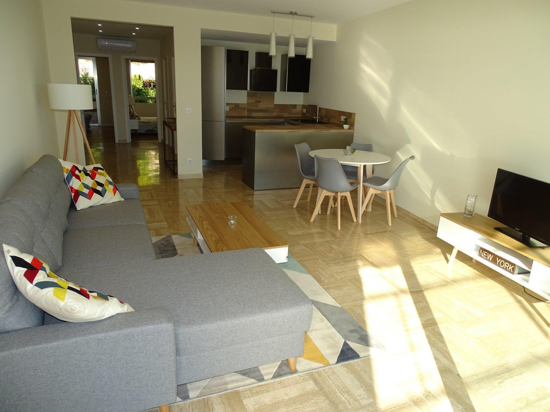 Vente Appartement - Villefranche-sur-Mer Basse Corniche