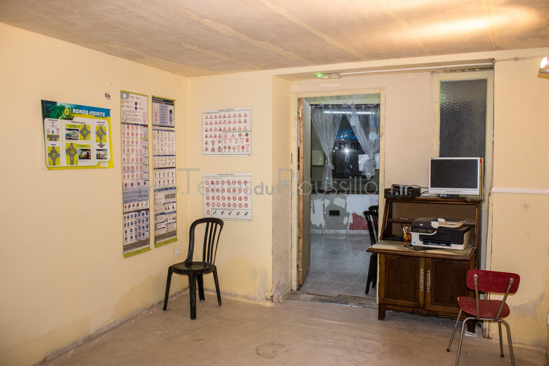 Sale Premises - Estagel