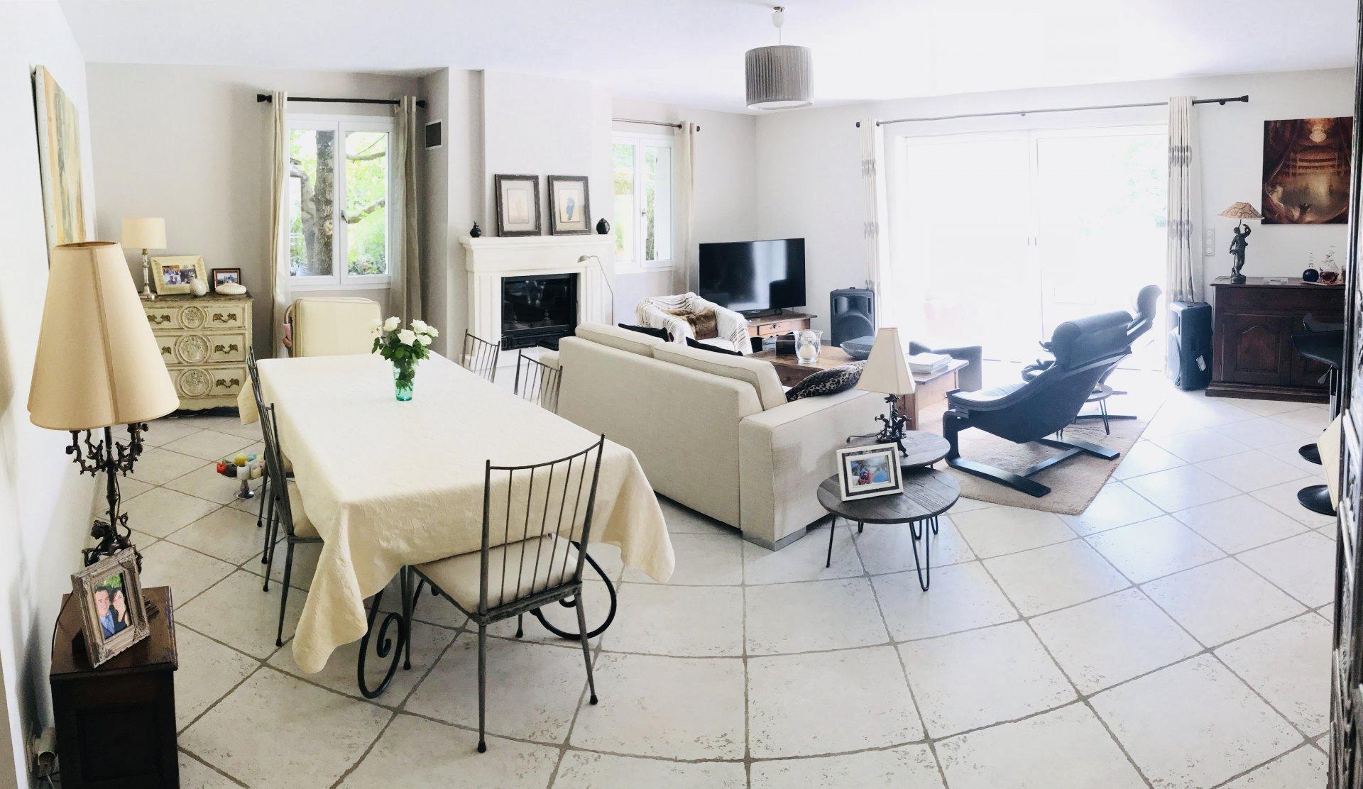 Maison à Fayence