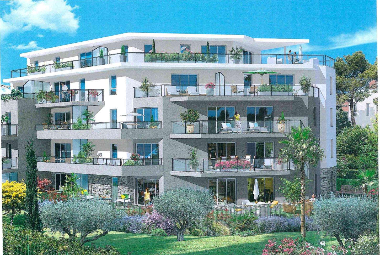 Saint Laurent du Var - (06700) - Appartement 2 pièces - Neuf