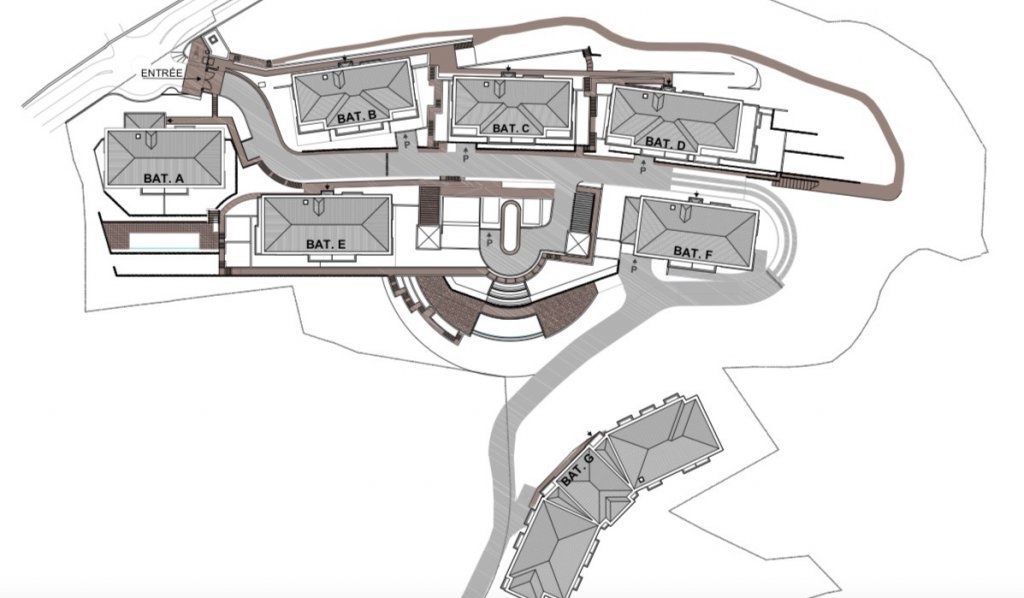 CANNES - Prôvence-Alpes-Côte d'azur - vente appartement neuf - prestige