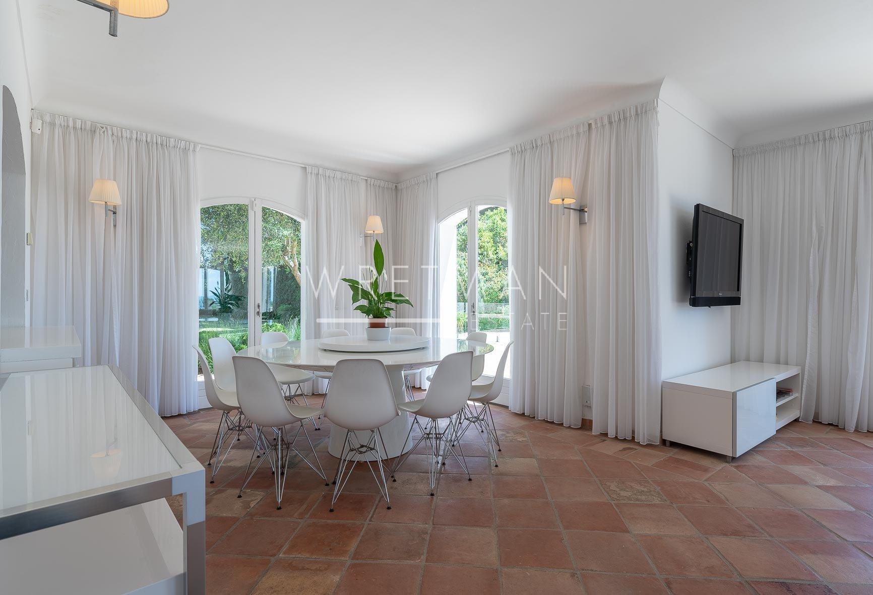 Villa med 7 soverom og havutsikt - Cannes