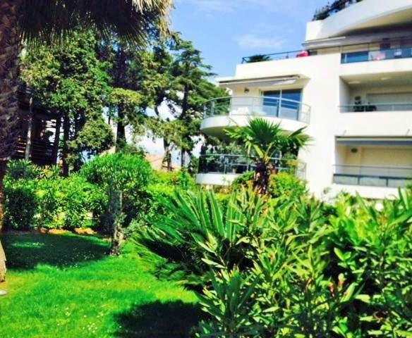 Appartement - Saint Laurent Du Var - 06700 - 1 chambre - 2 pièces