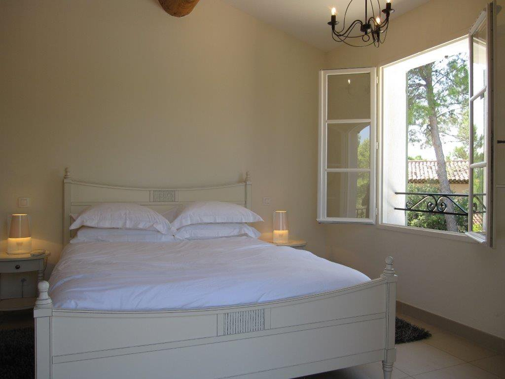 Detached 5 room villa at the Domaine de Saint Endréol Golf & Spa Resorts