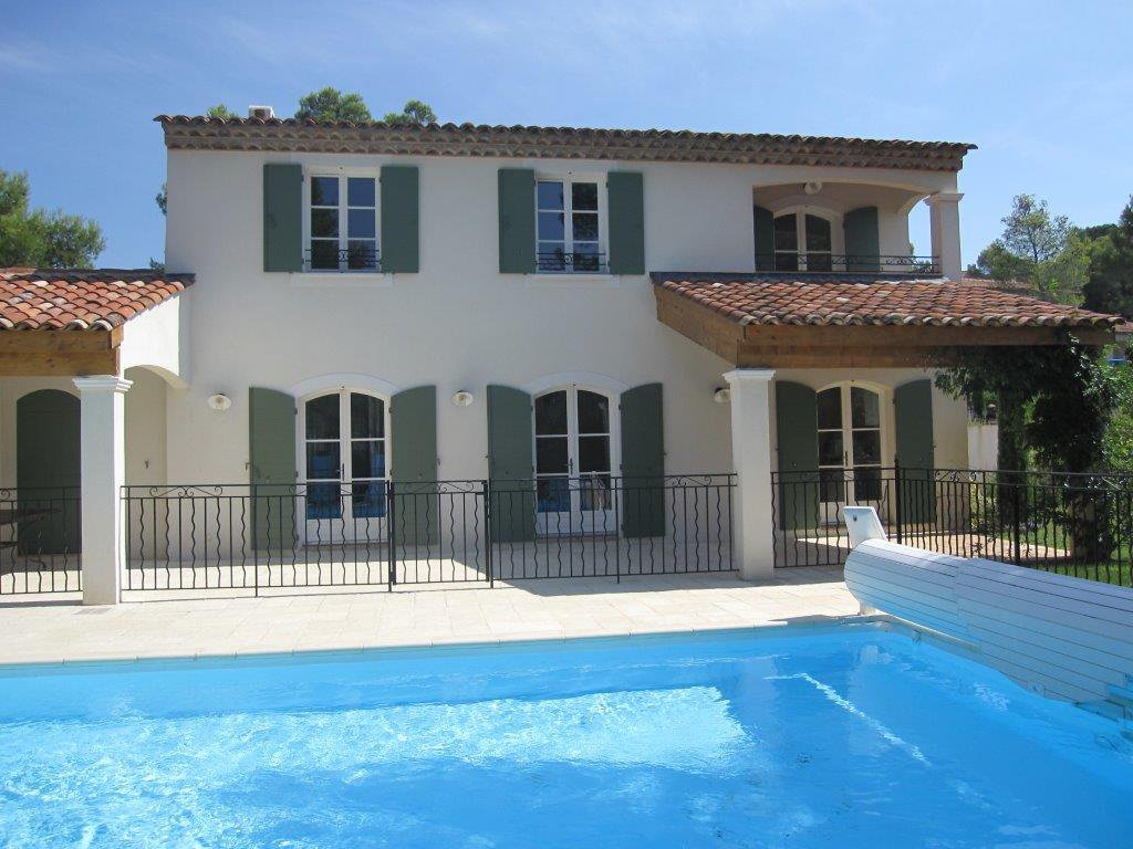 Villa individuelle 5 pièces au Domaine de Saint Endréol Golf  & Spa Resorts
