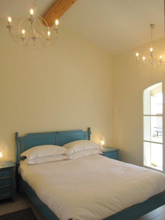 Detached 5 room villa at the Domaine de Saint Endréol Golf & Spa Resorts