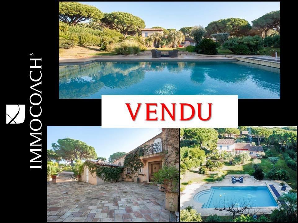 Verkauf Villa - Saint-Tropez