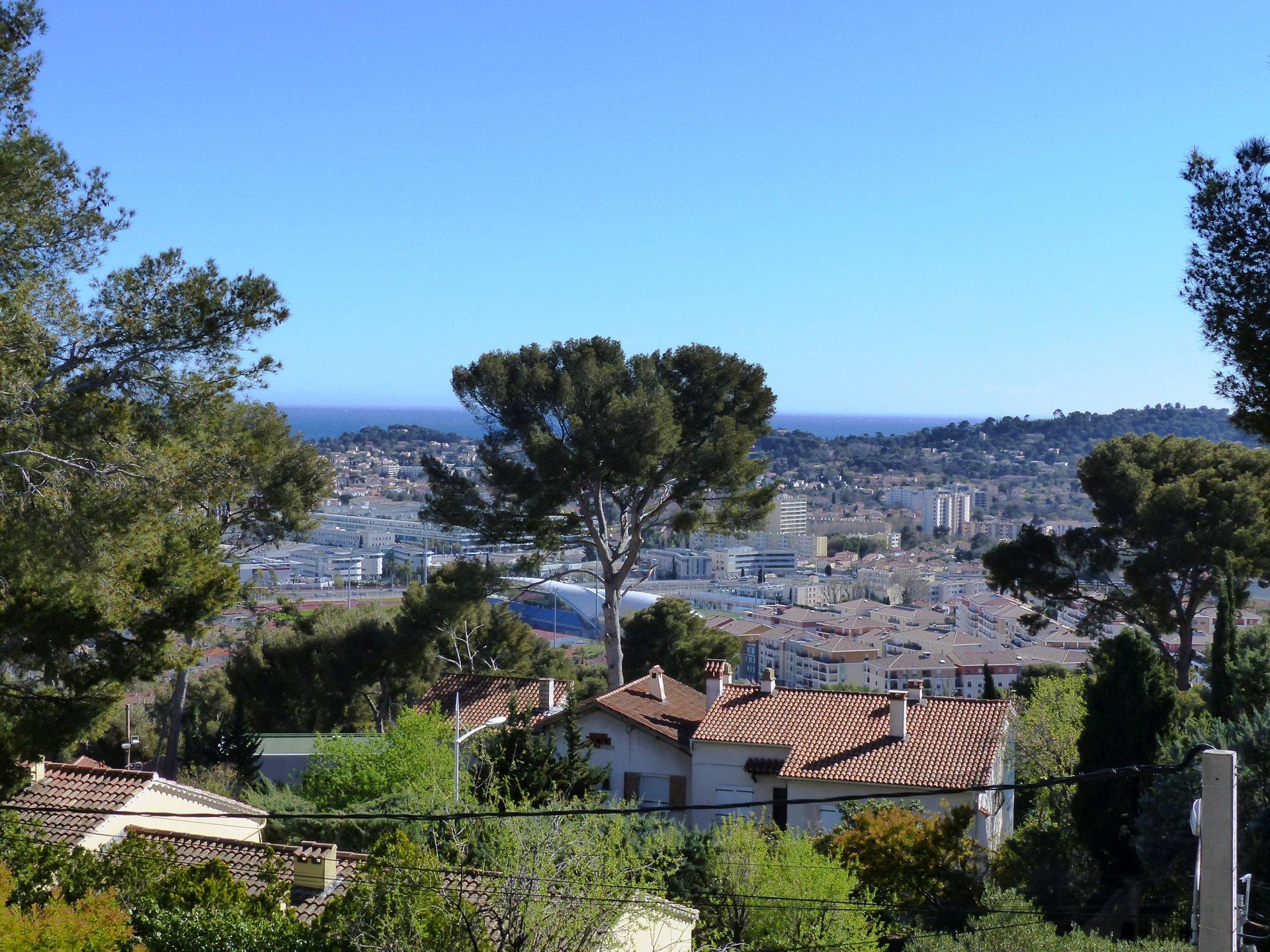 Verkauf Villa - Toulon