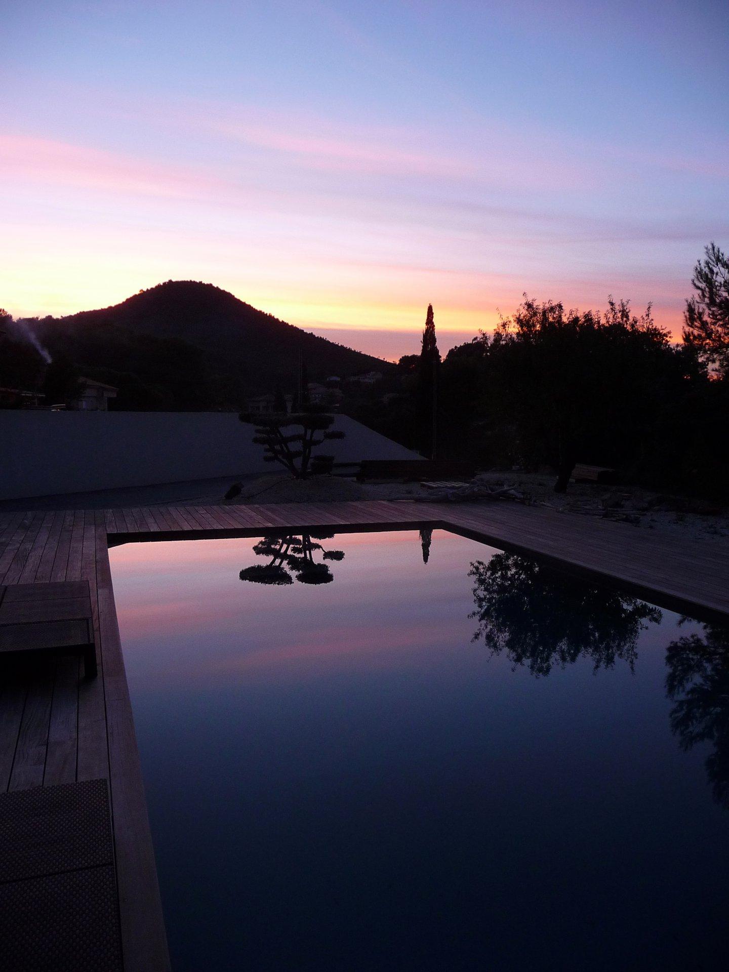 Villa Californienne