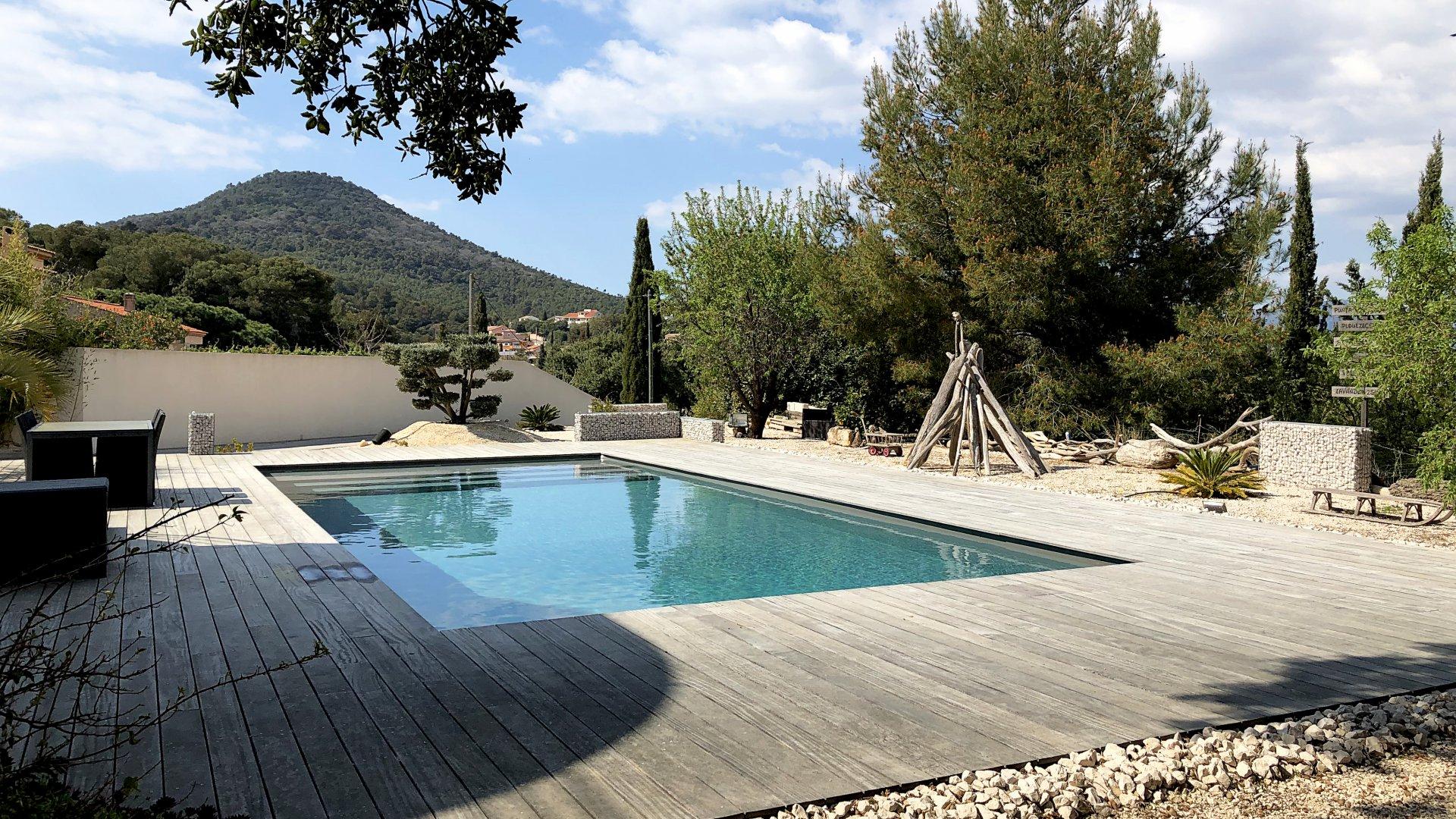 Sale Villa - Carqueiranne Le Canebas