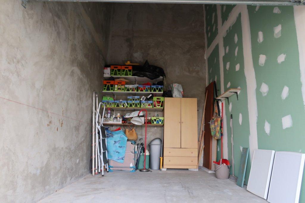 VENTE GARAGE - SAINT-FRANCOIS (GUADELOUPE)