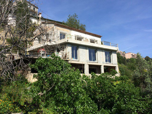 Sale Villa - Roquebrune-Cap-Martin Torraca