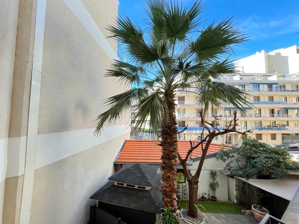STUDIO Le Petit Perle - Hébergement de luxe dans le centre d'Antibes