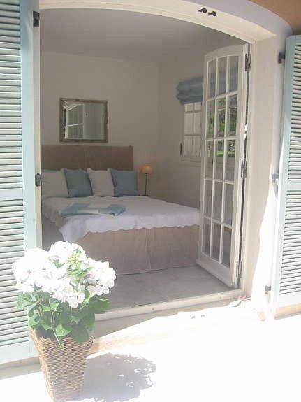 Huur Villa - Antibes