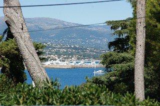 VILLA St Antoine - Cap dAntibes