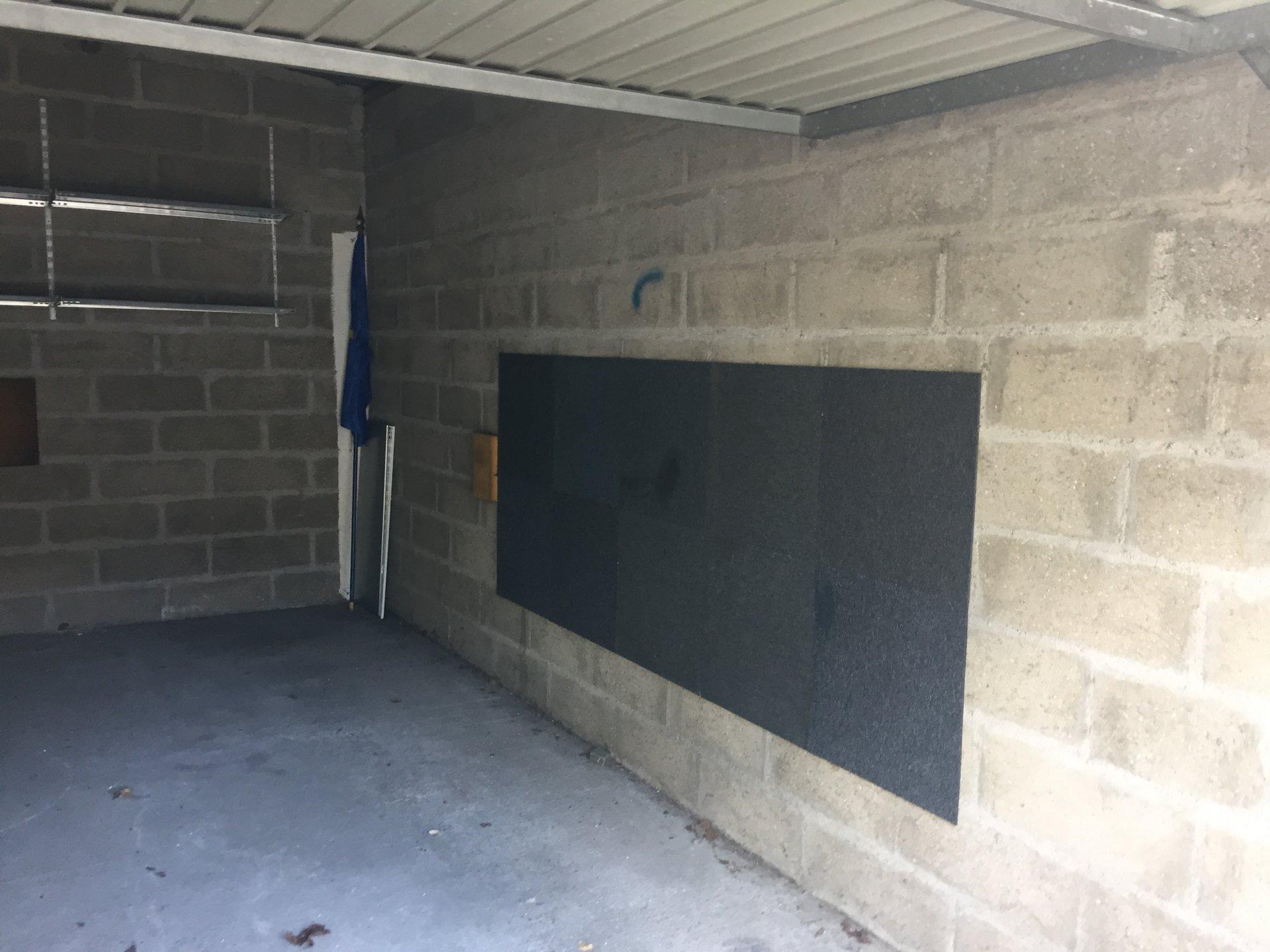 garage à louer ROUEN