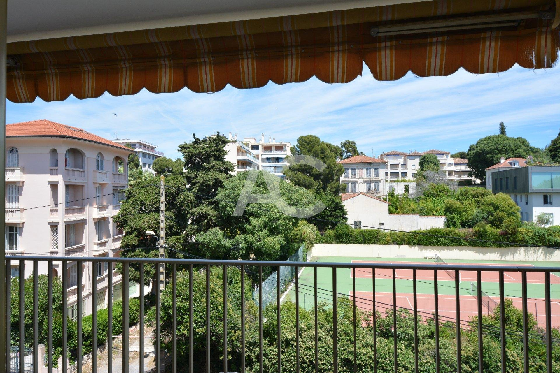 Lovely 1 bedroom apartment in the centre of Juan les Pins
