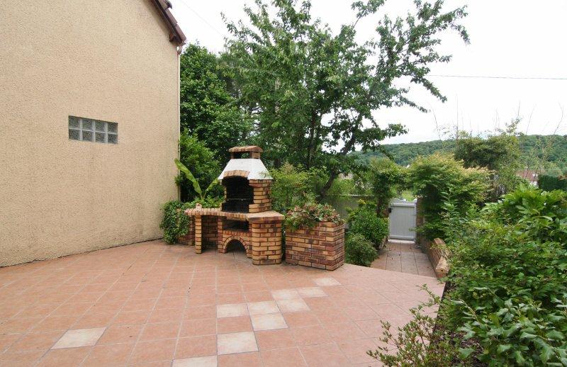 Maison 3-4 pièces avec jardin !