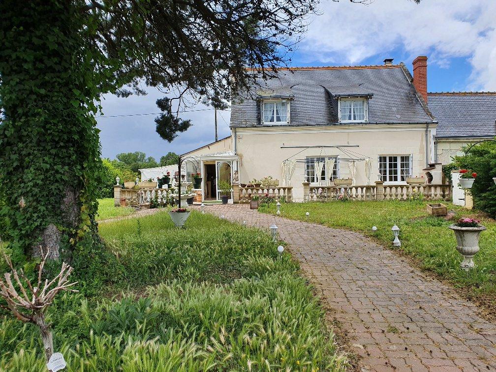 Maison de campagne - Bréhémont