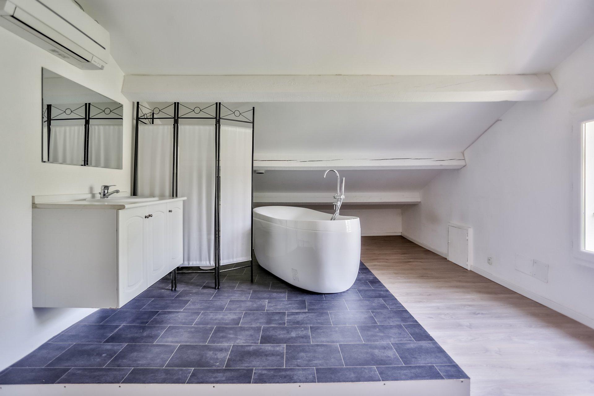出售 别墅 - Roquefort-les-Pins