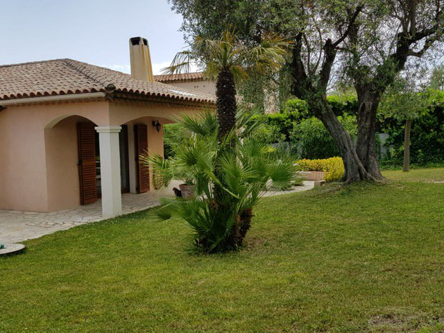 villa 6 rooms for sale Nice Gairaut