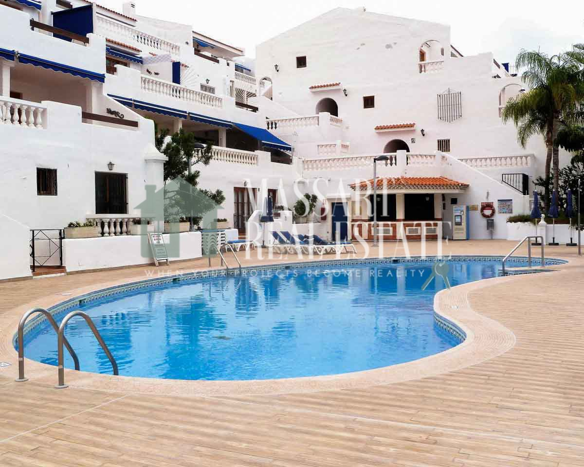 Apartamento en venta en Port Royal 2hab - 235 000 € negociable