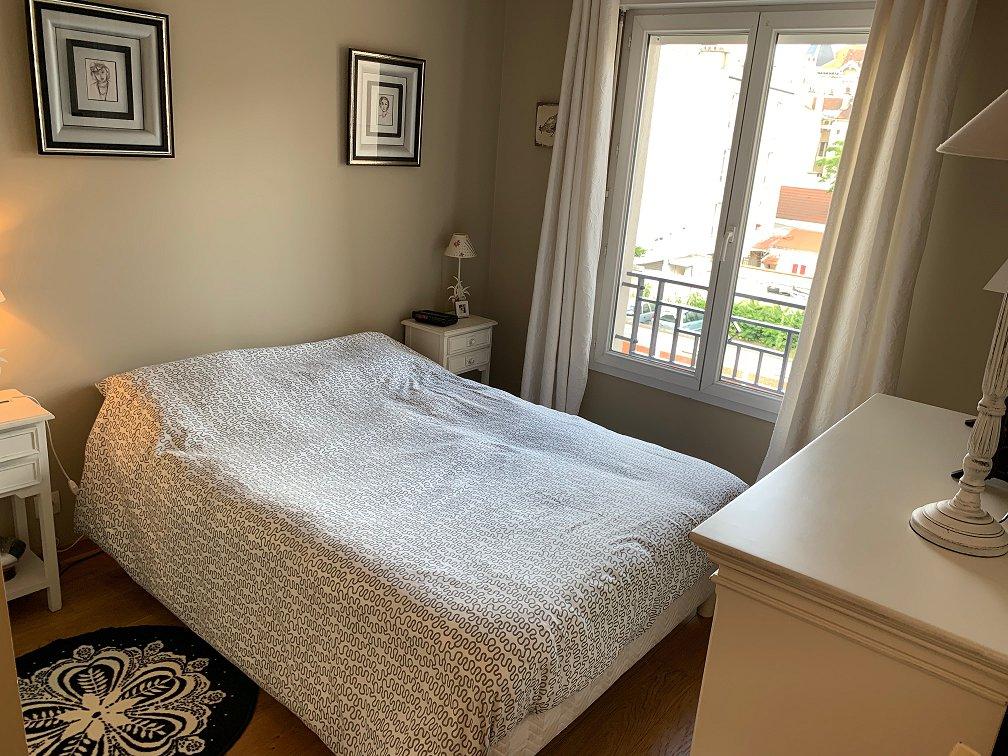 Location Appartement - Courbevoie